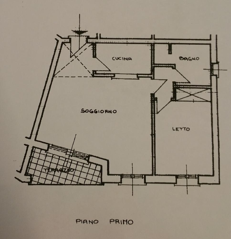 San Teodoro Appartamenti Affitto